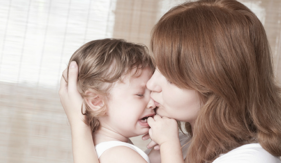How to Help Your Child Manage Their Emotions