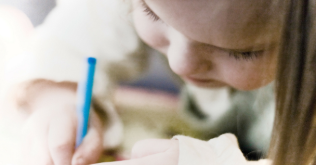 How to Teach Your Preschooler About Goal-Setting