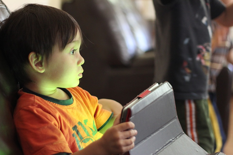 Implementing Technology For Early Childhood Education
