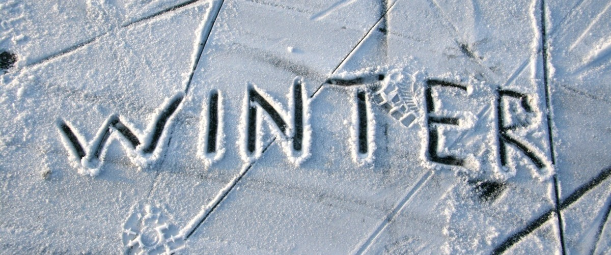 A Season of Winter