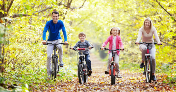 Heart Healthy Choices for Kids