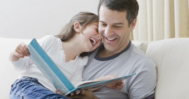 Benefits of Reading Aloud to Your Child